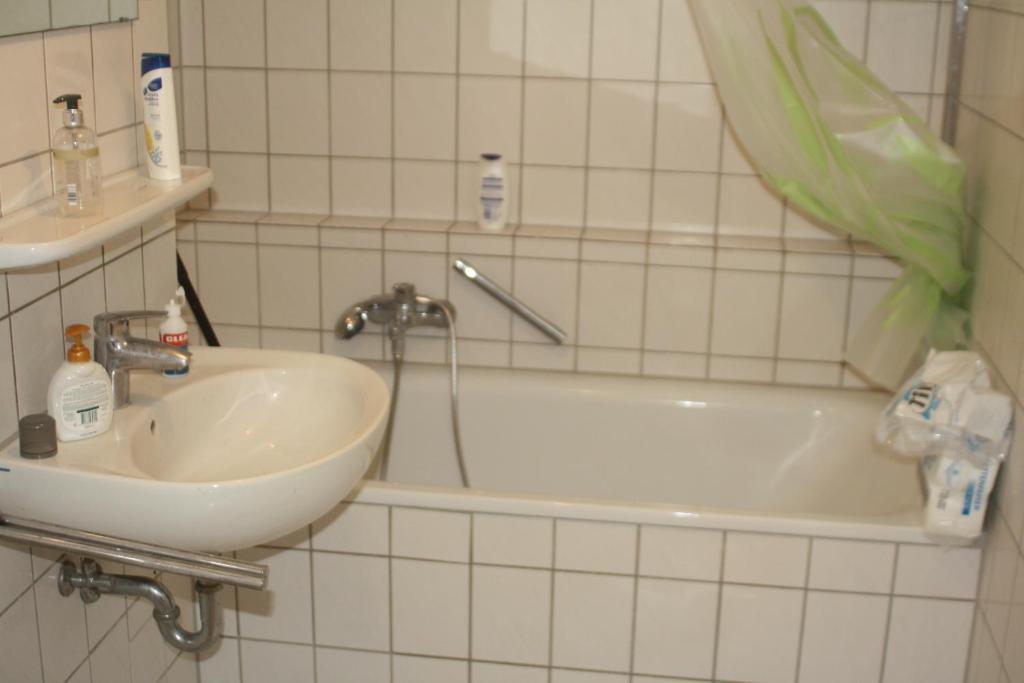 departamento wohnen auf zeit 2 alemania mannheim. Black Bedroom Furniture Sets. Home Design Ideas