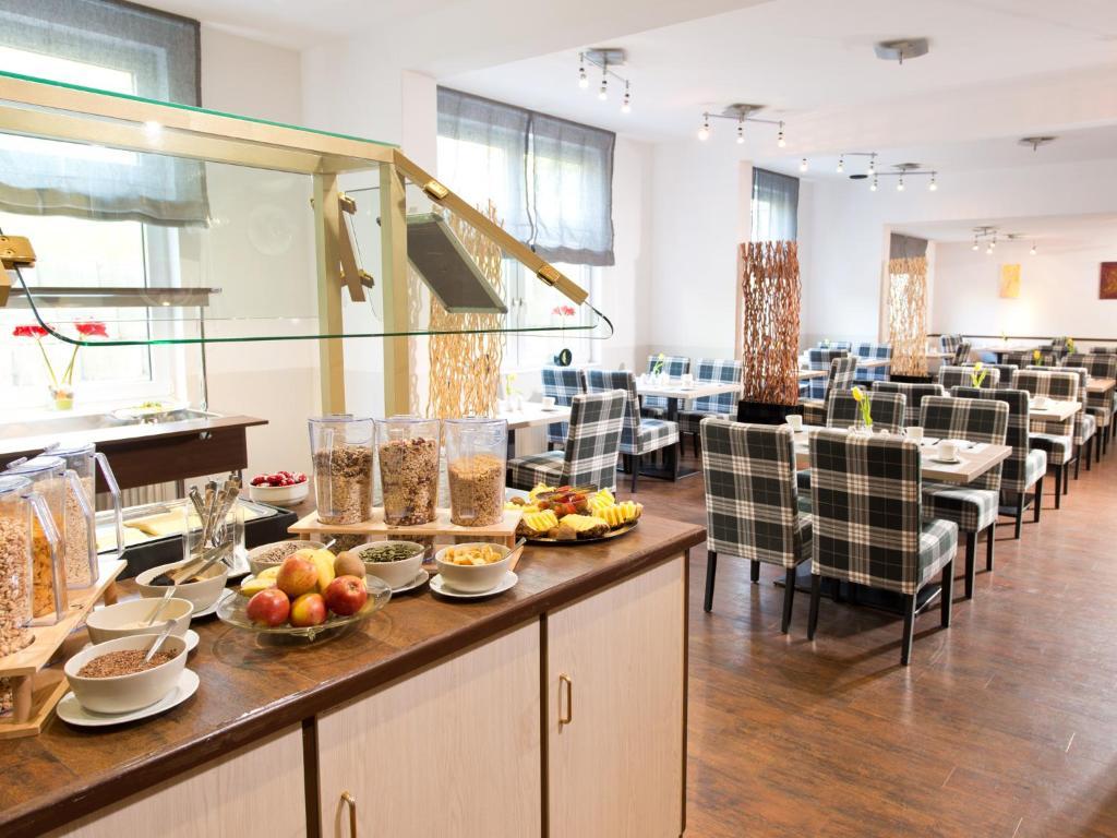 Modern Hotel near Frankfurt Airport | MOXY