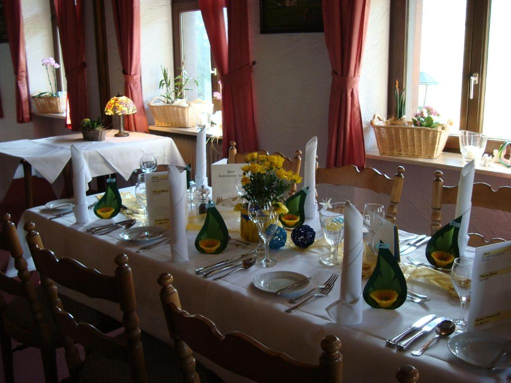 Hotel restaurant kohlenbacher hof waldkirch online for Designhotel waldkirch