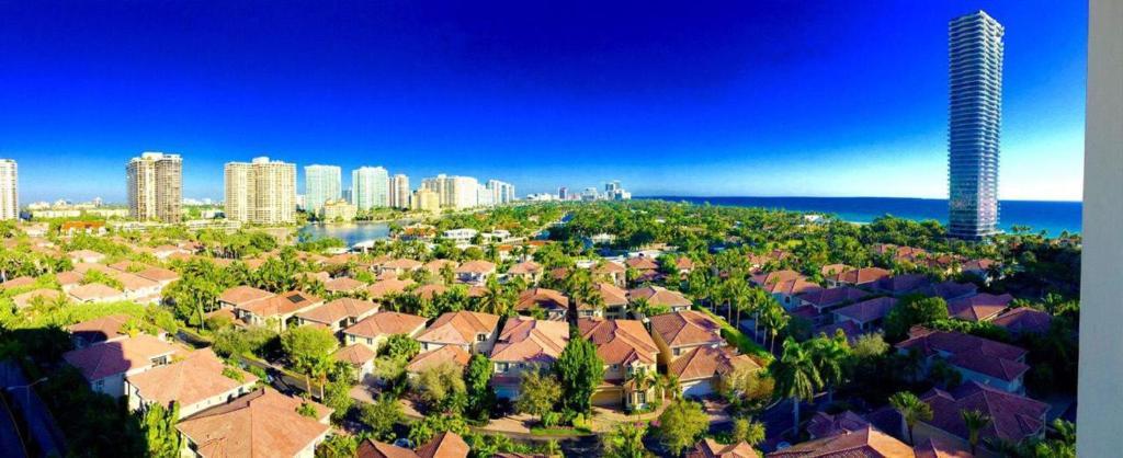 Collins Avenue Apartment Sunny Isles Beach Fl
