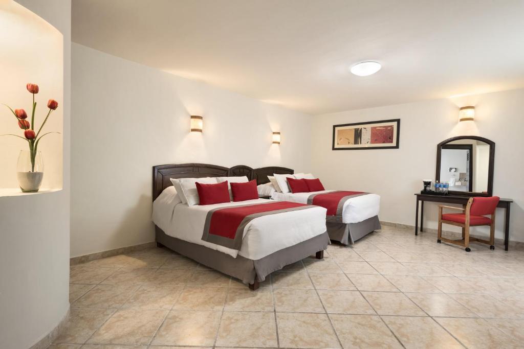 Ramada plaza le n le n de los aldama reserva tu hotel for Habitaciones familiares leon