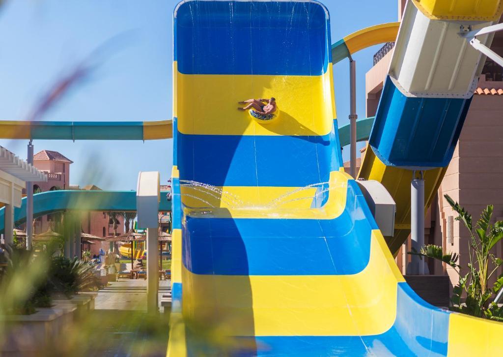 Albatros aqua park resort r servation gratuite sur for Aqua piscine otterburn park