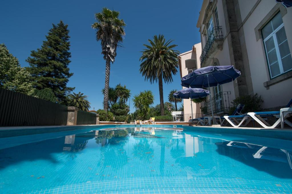Hotel sol e serra portugal castelo de vide for E booking hotel