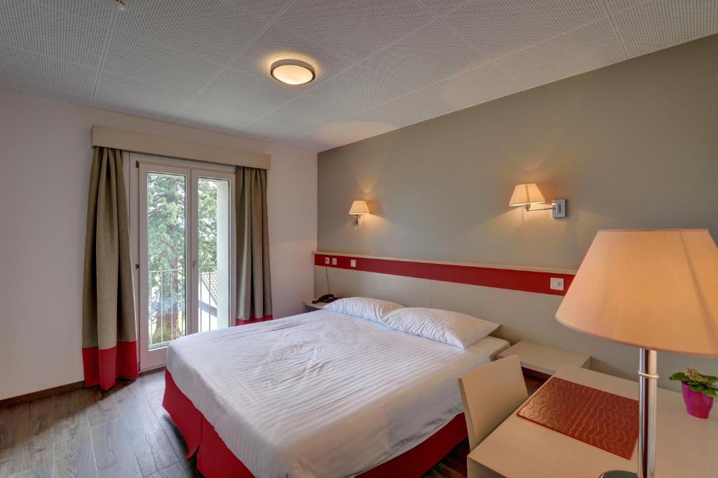 Hotel La Longeraie Route De La Longeraie  Morges