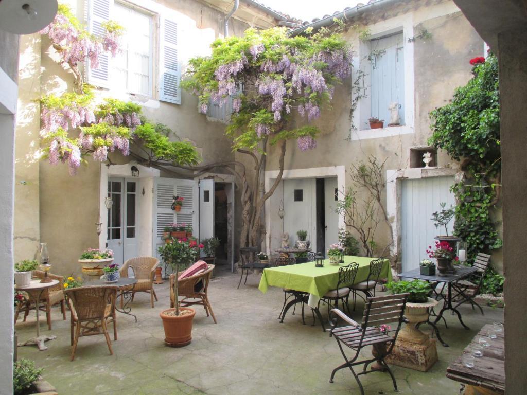 Affittacamere la maison bourgeoise camere b b le thor for Maison bourgeoise