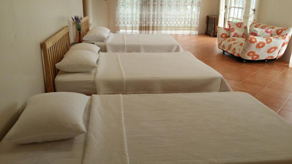 four bedroom house - Qq Garden