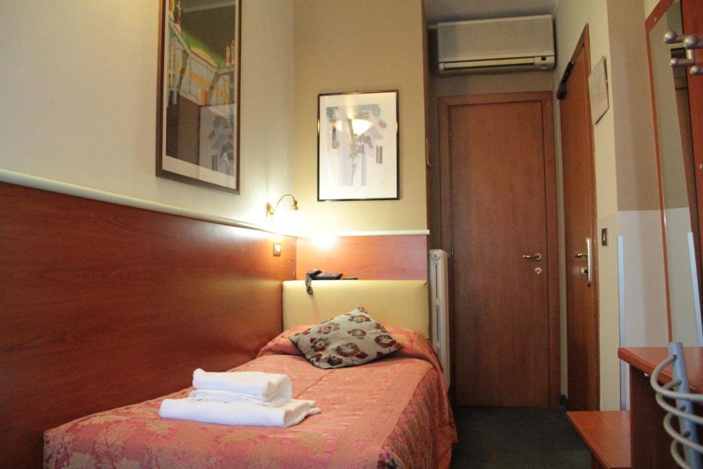 Hotel Dateo Milano A Ore