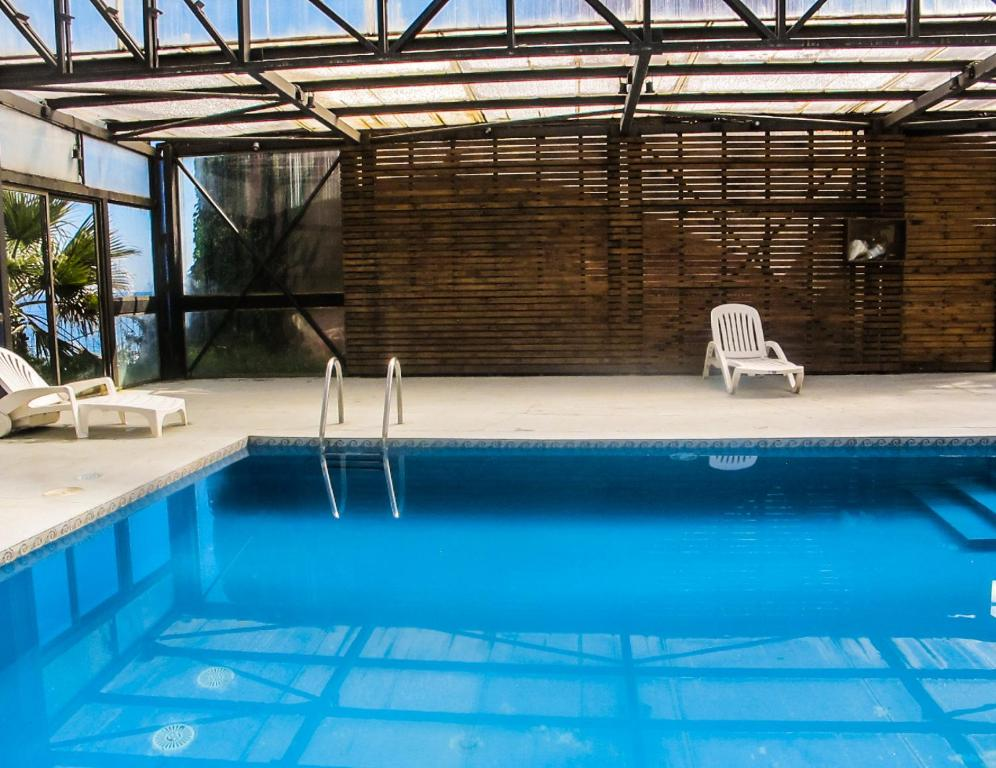 Hotel montecarlo vi a del mar r servation gratuite sur Hotel montecarlo renaca