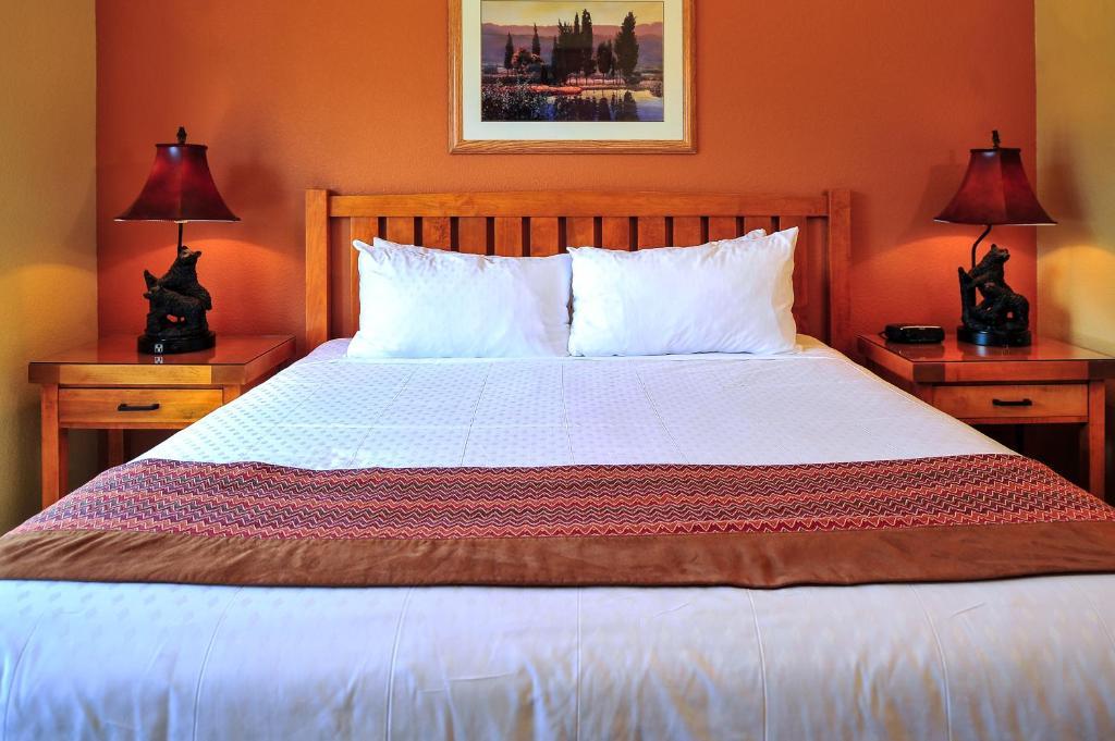 Cedar Breaks Lodge By Diamond Resorts Cedar City Book