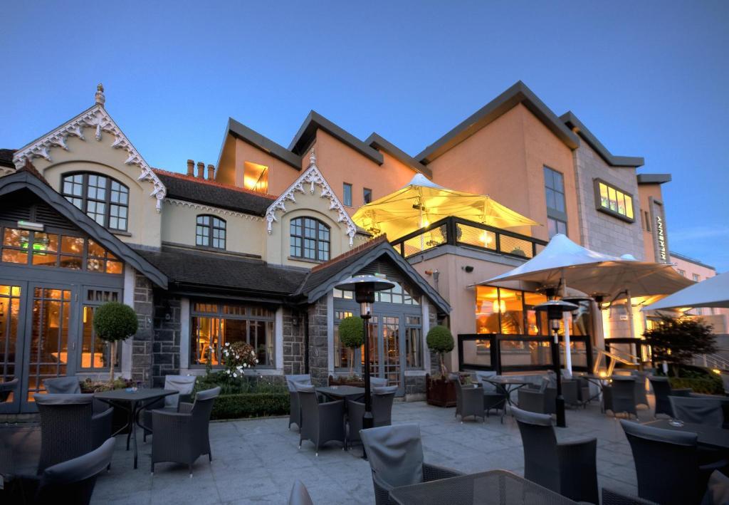 Hotel Kilkenny Kilkenny Book Your Hotel With Viamichelin