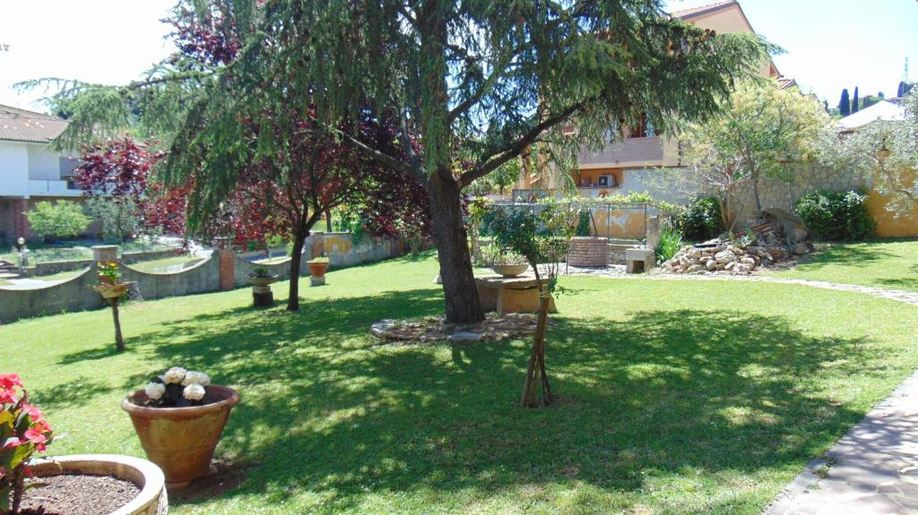 Villa Borri Casciana Terme Recensioni