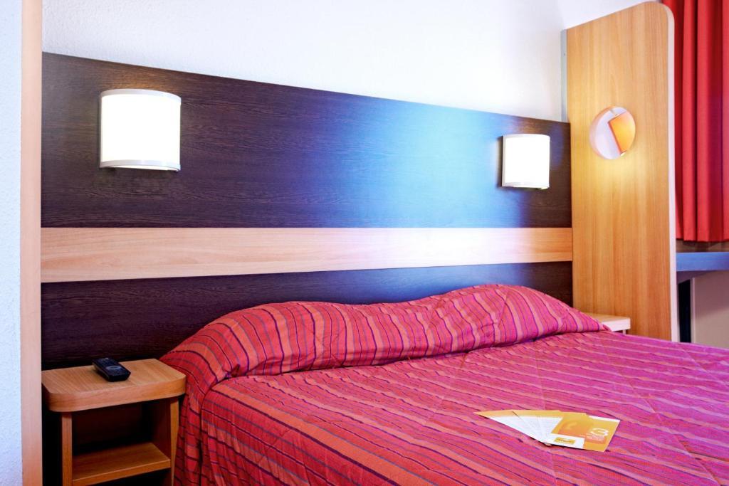 premiere classe montpellier sud lattes r servation gratuite sur viamichelin. Black Bedroom Furniture Sets. Home Design Ideas