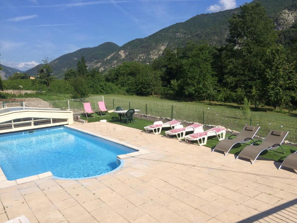 Les 2 alpes r servation gratuite sur viamichelin for Hotels 2 alpes