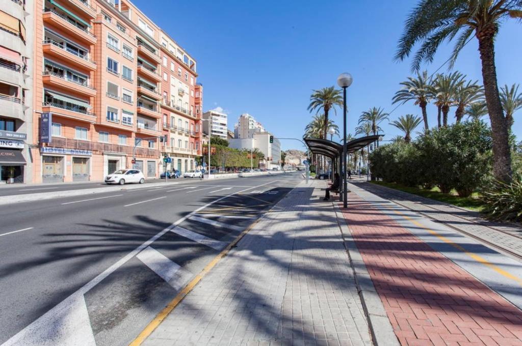 Аренда велосипедов в аликанте испания