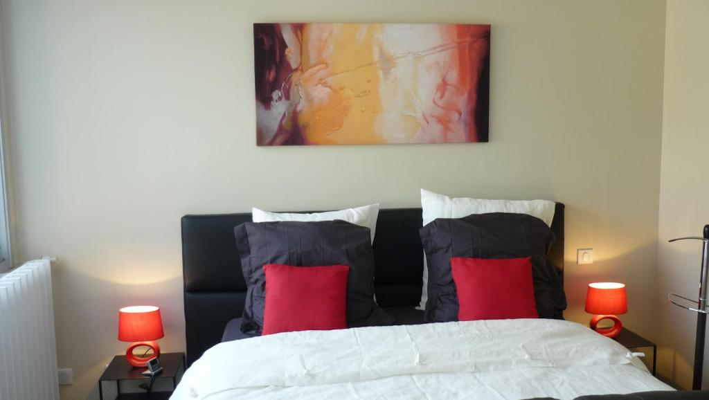Appartementen chambery appart hotels holiday houses chamb ry for Apparthotel chambery