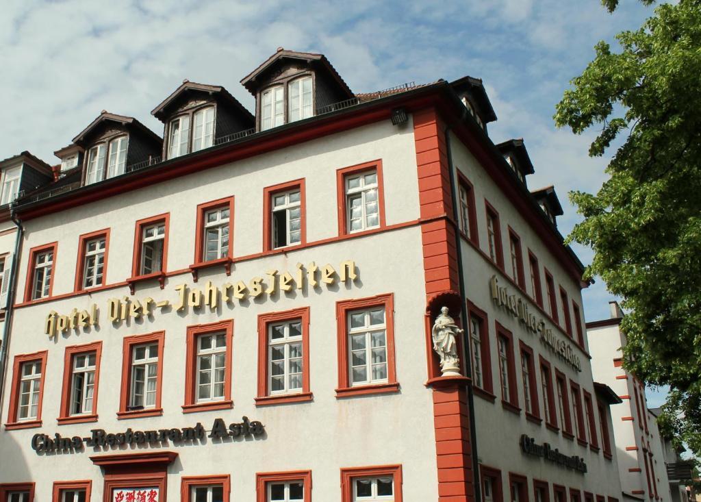 Hotel  Jahreszeiten Heidelberg
