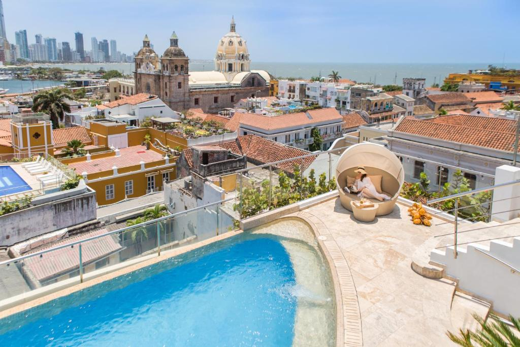 Best Hotel In Cartagena De Indias