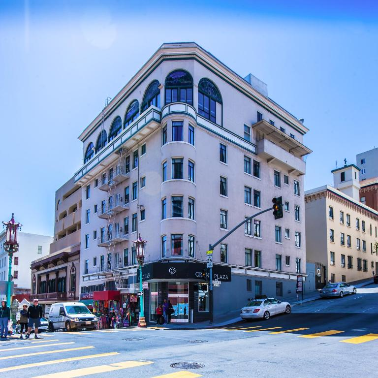 Smoking Hotels In San Francisco