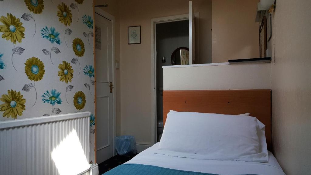 Bed And Breakfast Nottingham University