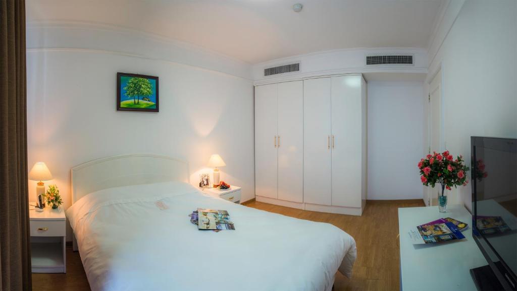 Căn hộ 1 Phòng ngủ