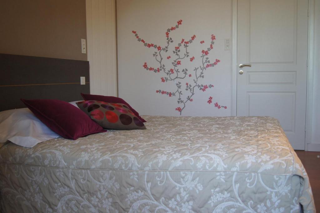Hotel Citotel L'Orée du Bois Fouesnant # Hôtel L Orée Du Bois Fouesnant