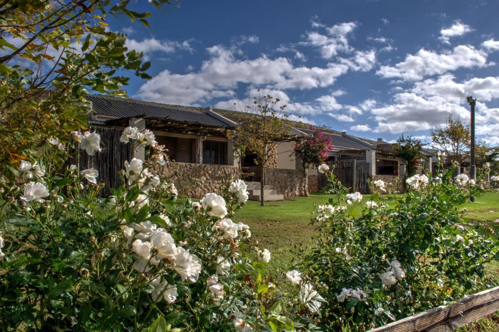 Oewerzicht Farm Cottages
