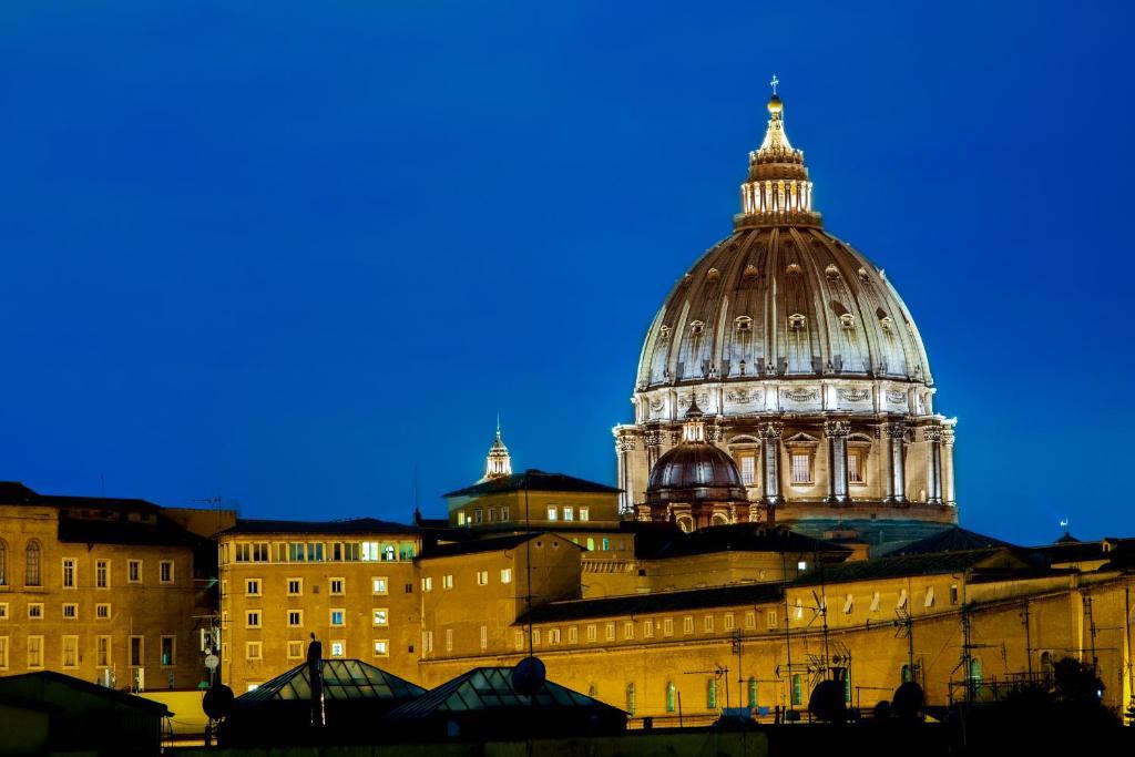 Hotel Amalia Rome Booking
