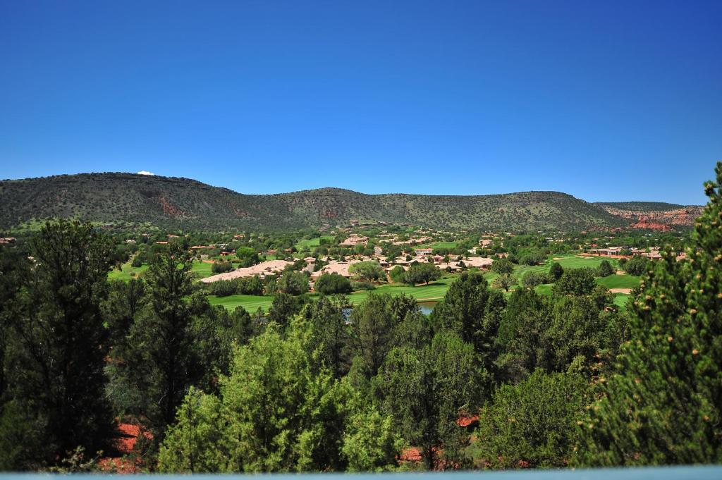 Ridge On Sedona Golf Resort Hotel