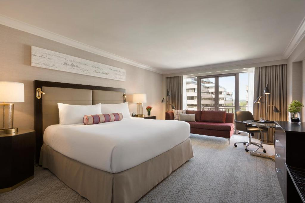 The fairmont washington dc washington online booking - Fairmont hotels and resorts head office ...