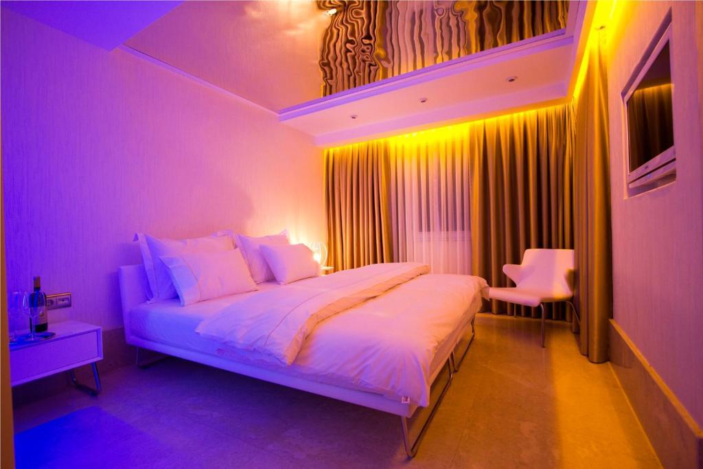 Venn boutique hotel r servation gratuite sur viamichelin for Boutique hotel booking