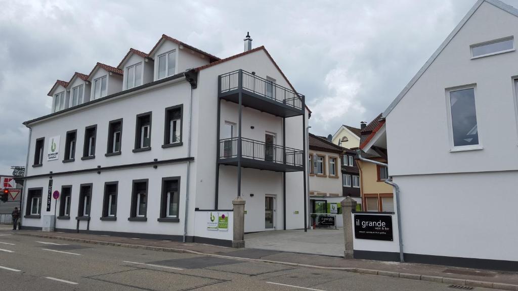 Hotels In Buhl Deutschland