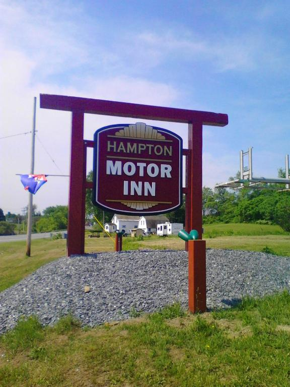 Hampton Motor Inn Fair Haven Book Your Hotel With