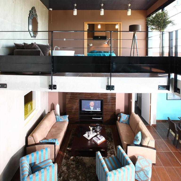 Olivarius apart hotel lille villeneuve d 39 ascq villeneuve for Cuisine villeneuve d ascq
