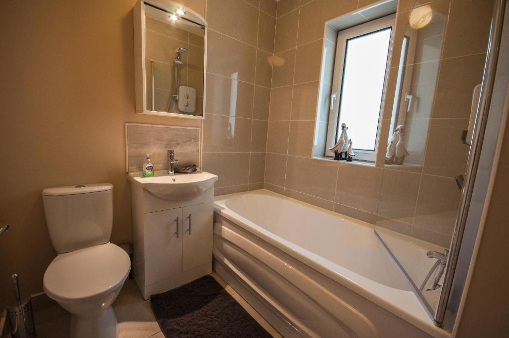 Bathroom Sinks Galway abbey court apartments - galway - online booking - viamichelin