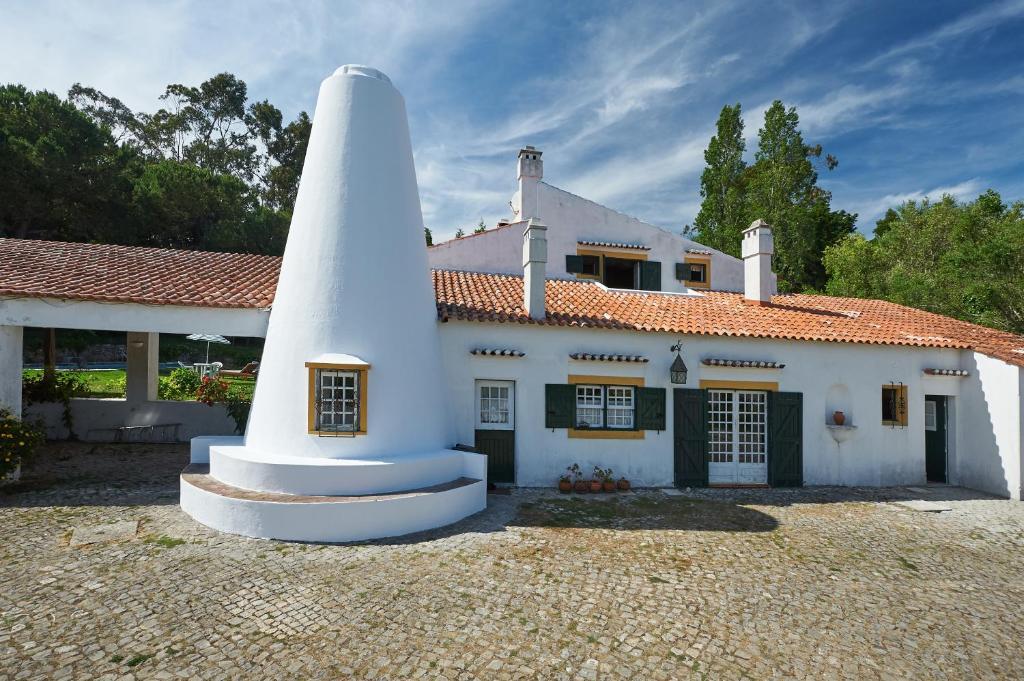 Casas rurales very quiet place casas rurales sintra - Casas rurales portugal ...