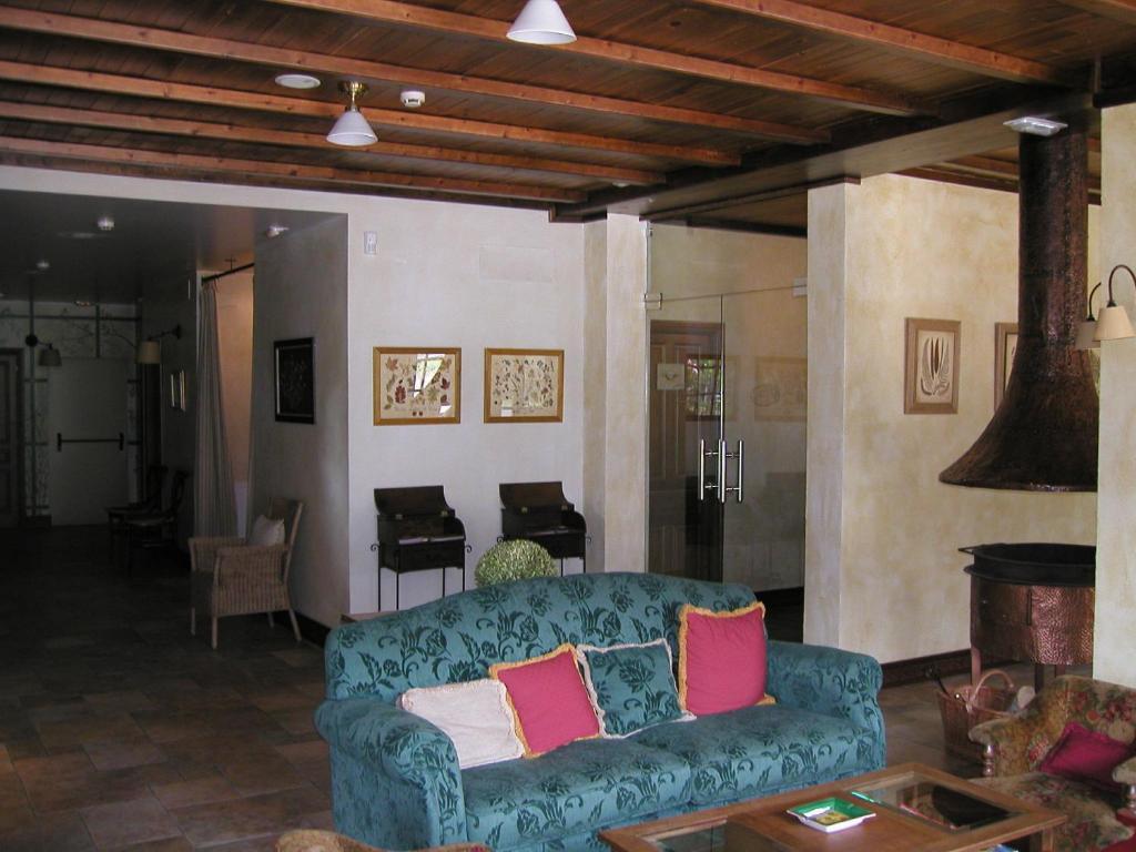 Baños Turcos Kingdom:Hotel Bocalé – Sallent de Gállego- reserva tu hotel con ViaMichelin
