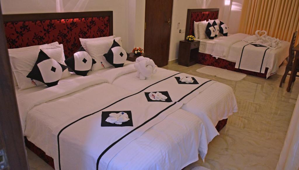 Otha Shy Airport Hotel
