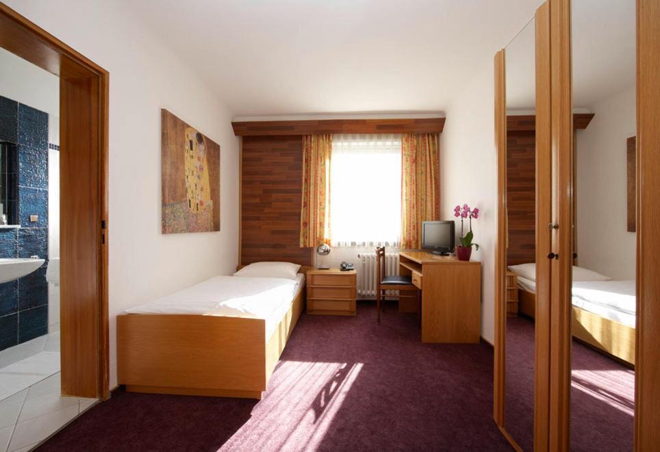 Hotel Erbprinzenhof Karlsruhe Deutschland