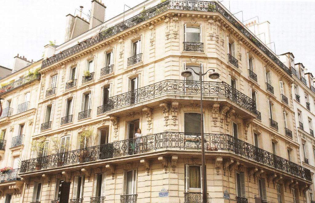 Chambres d 39 h tes le85 paris chambres d 39 h tes paris for Chambre d hotes a paris