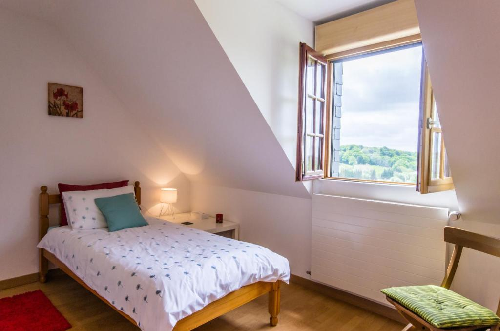 chambres tres belle maison la motte book your hotel. Black Bedroom Furniture Sets. Home Design Ideas