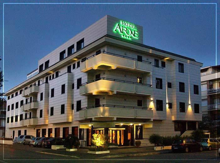 Hotel Airone Grosseto Viamichelin Informatie En
