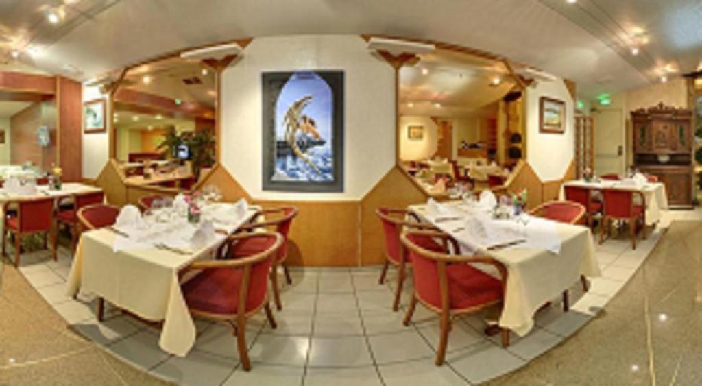 Hotel De Paris Saint Avold
