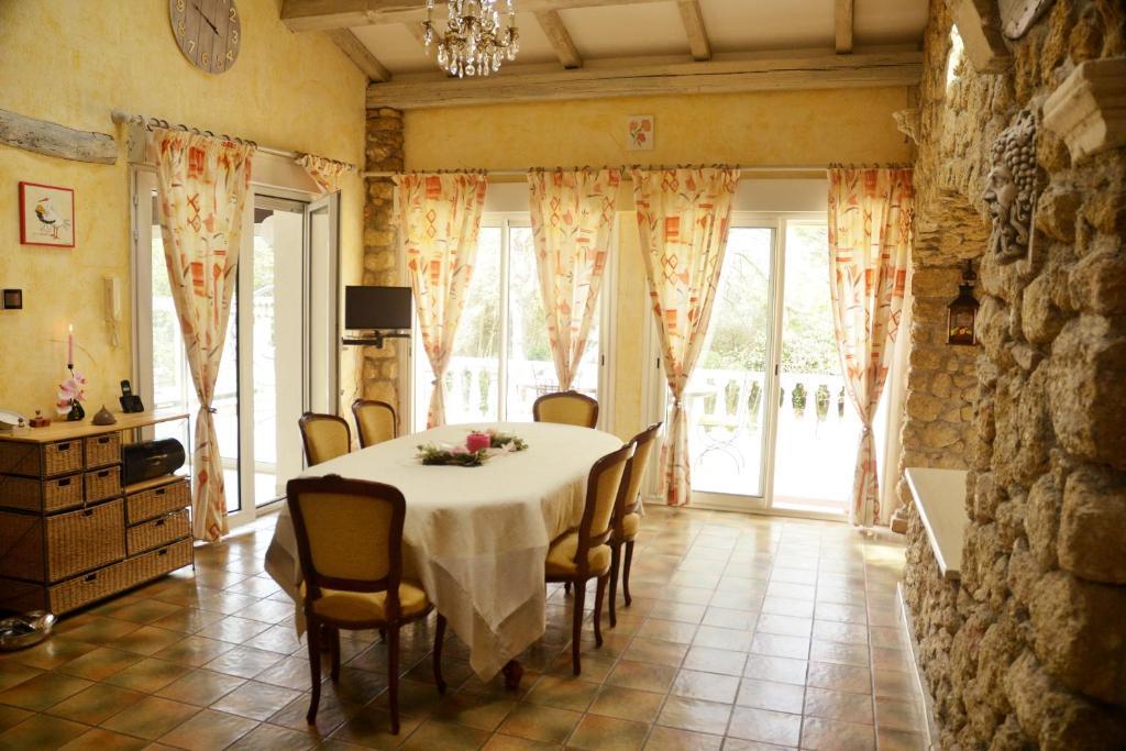 Chambres d 39 h tes domaine de bailheron chambres d 39 h tes - Chambres d hotes dans l herault ...