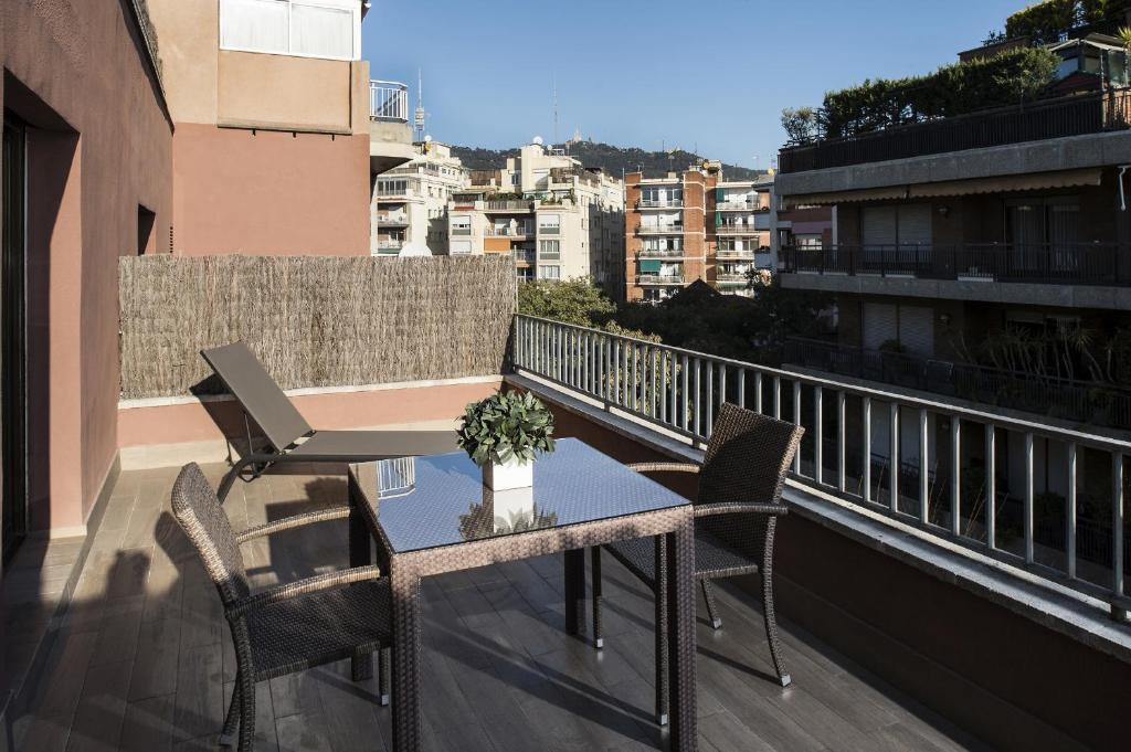 Hotel Catalonia Castellnou Barcelona