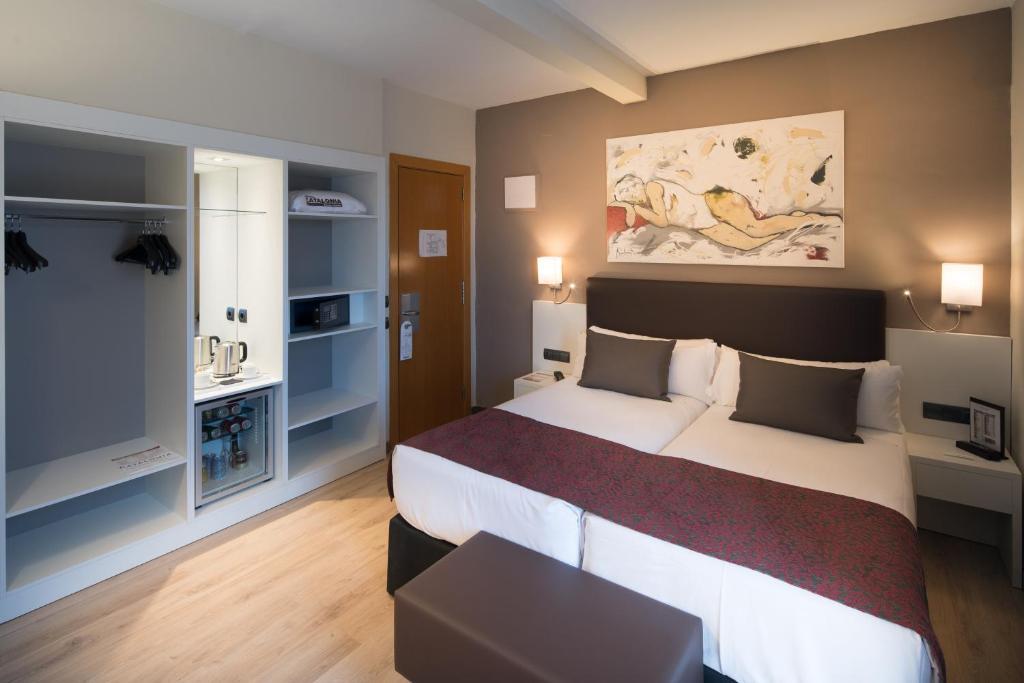 Hotel Vicino Ivi Barcellona