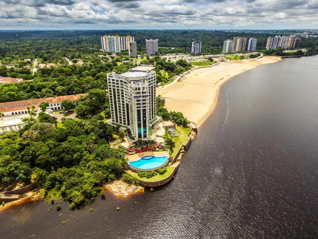 Quartos De Wyndham Garden Manaus (Brasil) Part 49