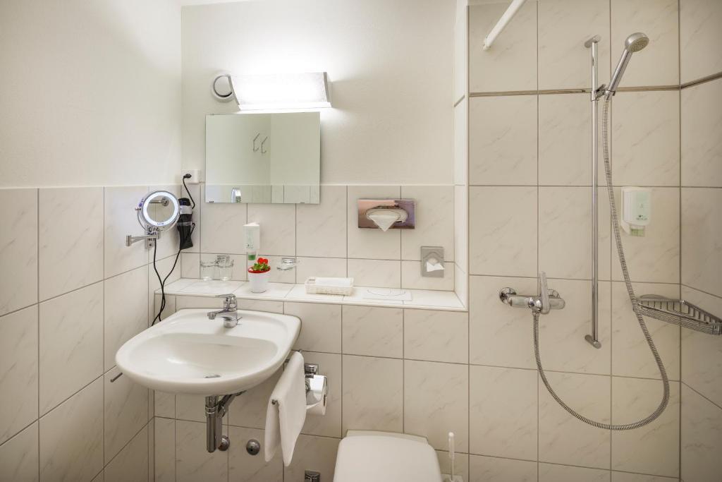 Zurzacherhof swiss quality hotel waldshut tiengen for Badezimmer 5330