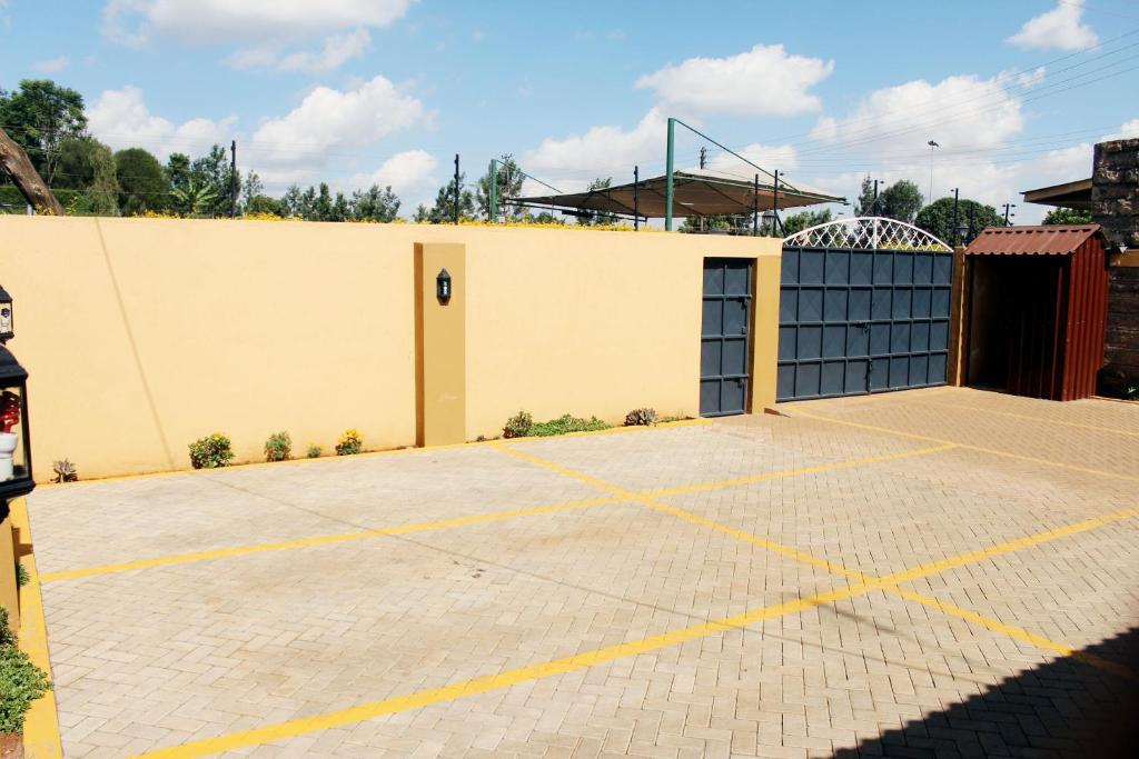 Home Stay Nairobi Online Booking Viamichelin