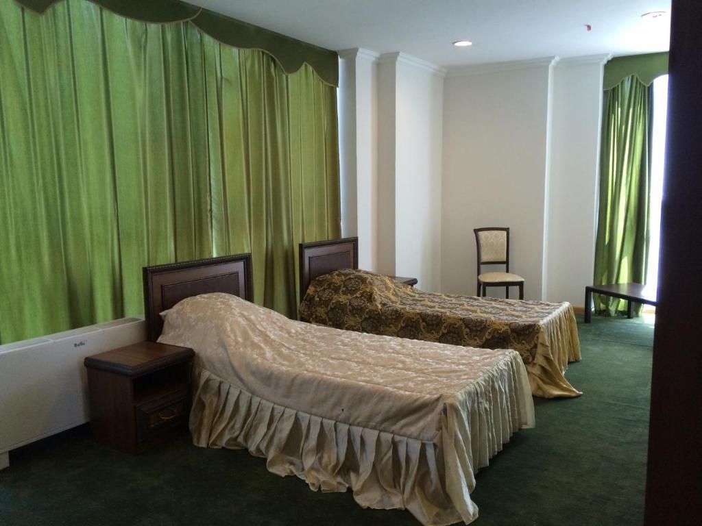 Отель «Аргун Сити»