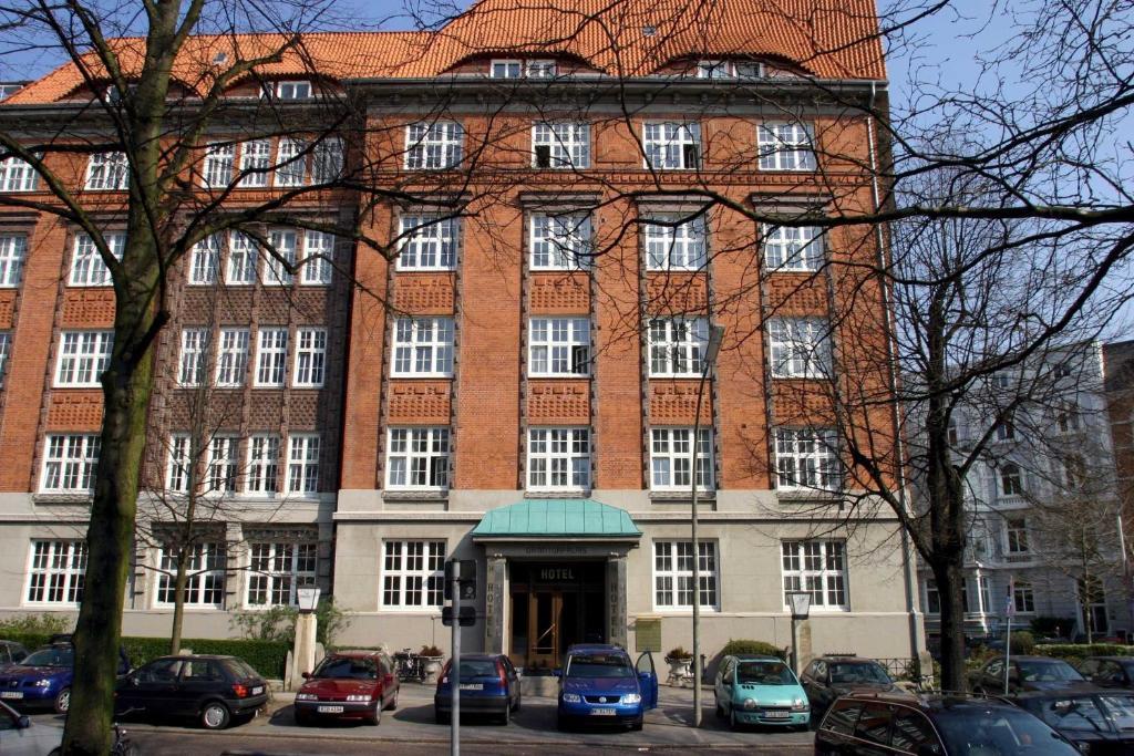 City Hotel Hamburg Dammtor